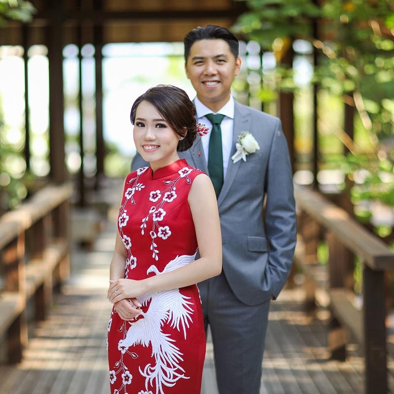 Axioo: Refined Oriental Elegance