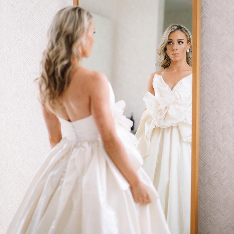 Axioo: The Bali Bride, 2 June, 2019.