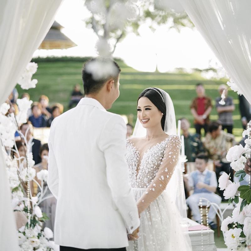 Axioo: Modwedding; July 10, 2019.