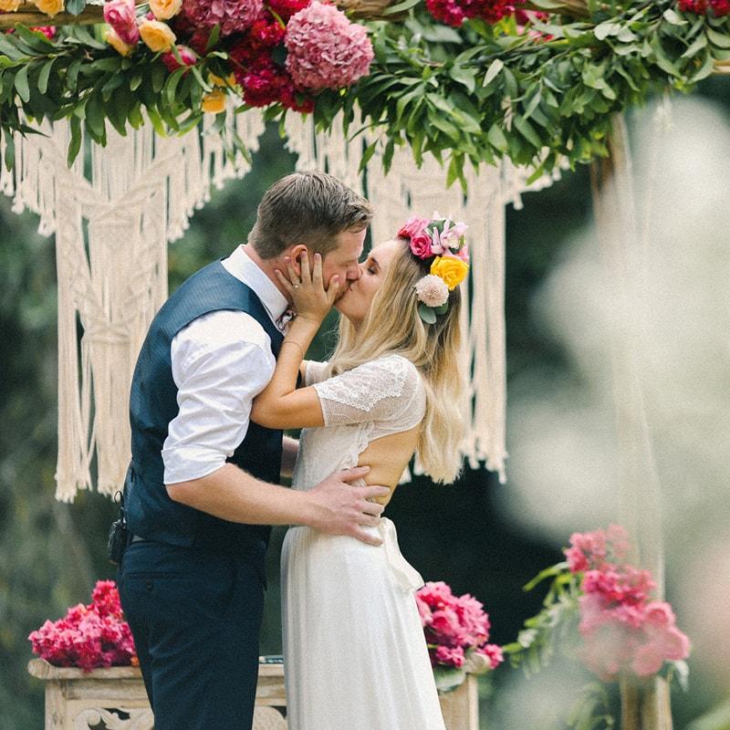 Axioo: Junebug Weddings; August 1, 2019.