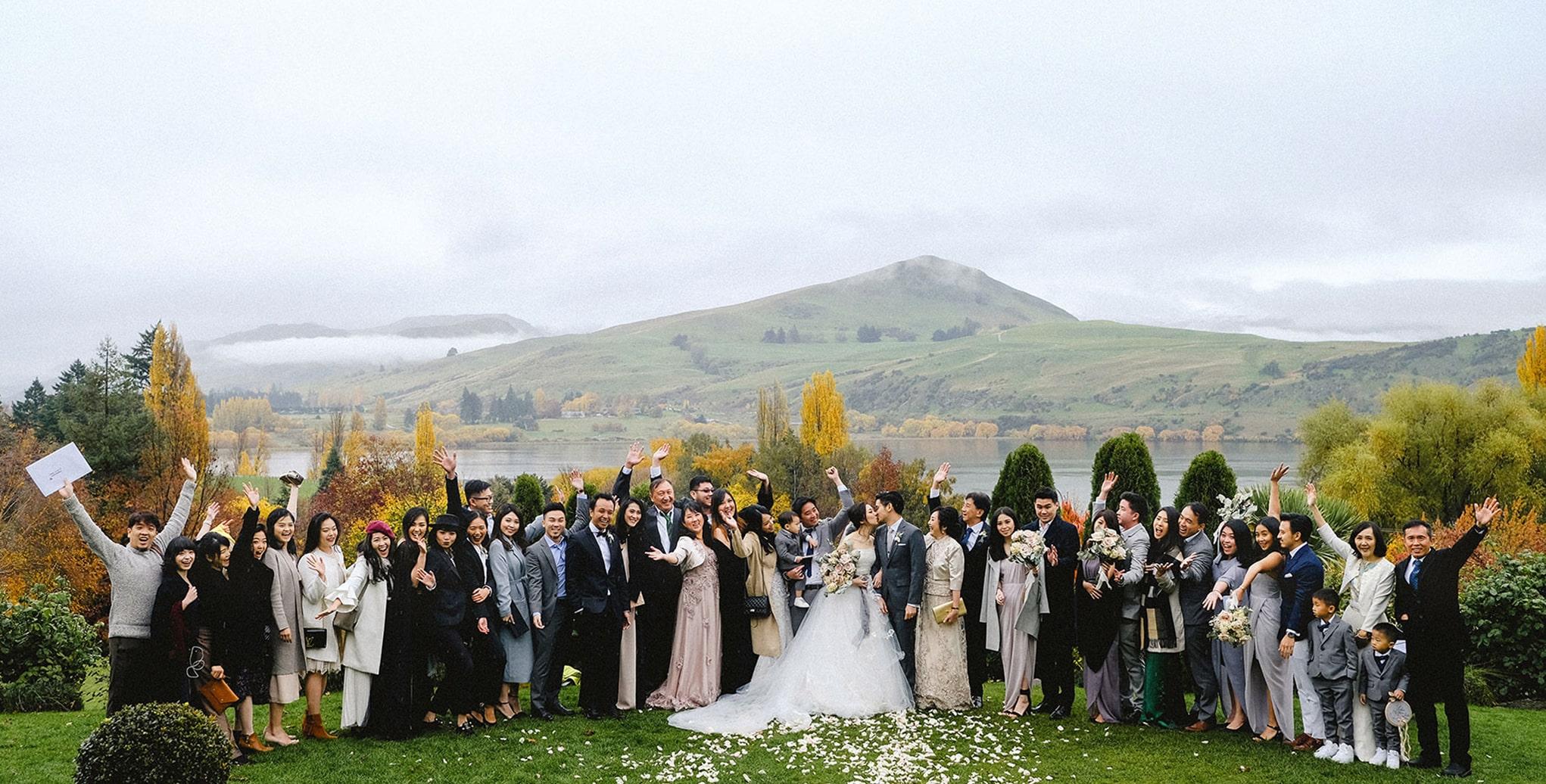Axioo: Destination Wedding? Why not!