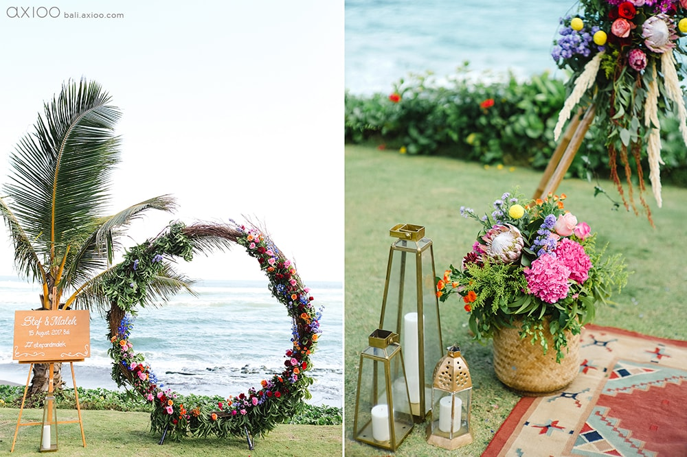 Axioo: Bohemian Summer Dream