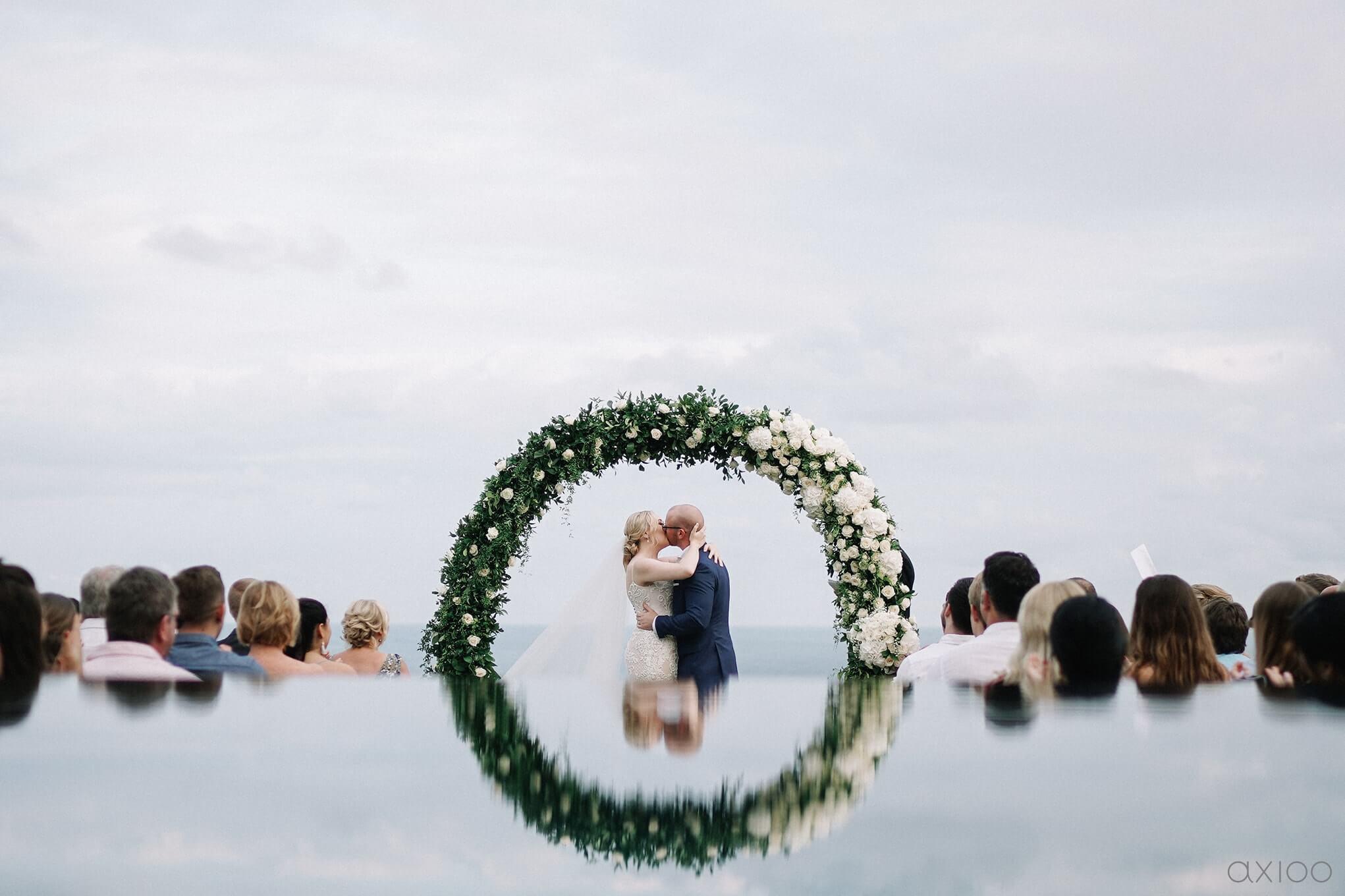Axioo: Tropical Breeze of Love