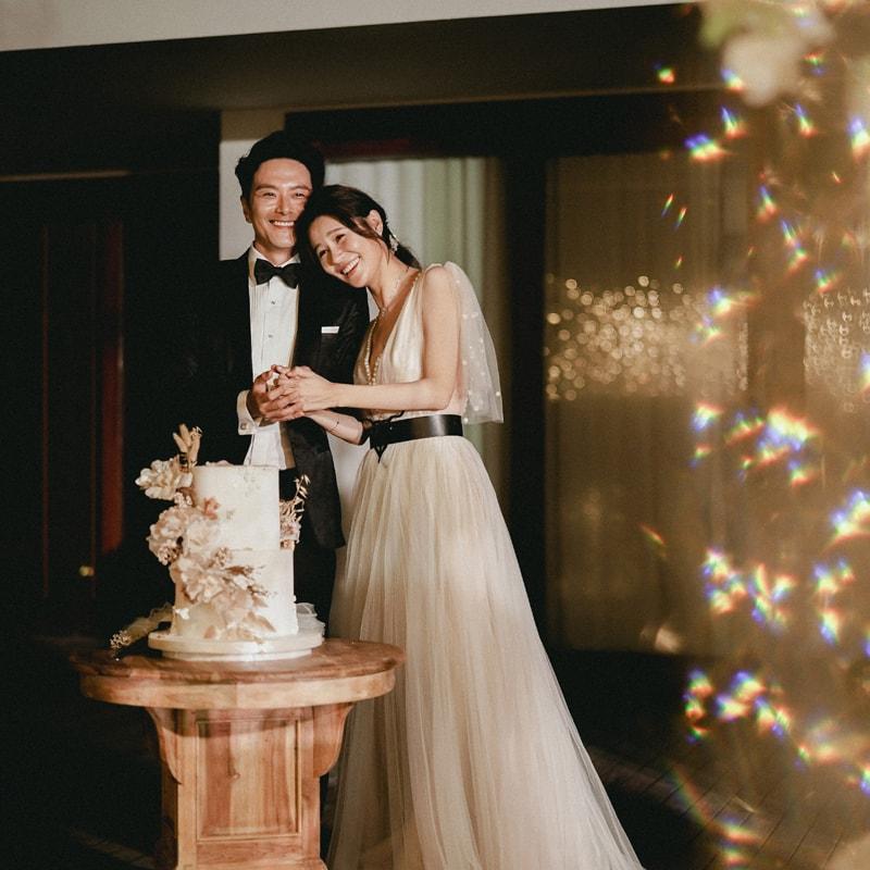 Axioo: Signature Wedding; May 27, 2019.